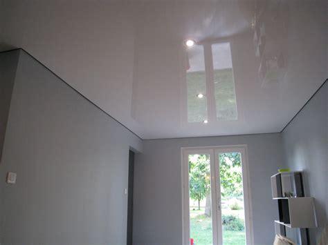 peinture brillante pour cuisine d 233 coration r 233 novation plafond tendu laqu 233 by steeve mieulet