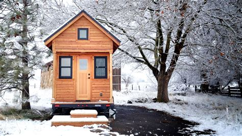 tiny house big living tiny house big living