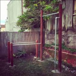 Backyard Bar 8 Badass Exercises You Can Do With Nothing But A Pull Up Bar