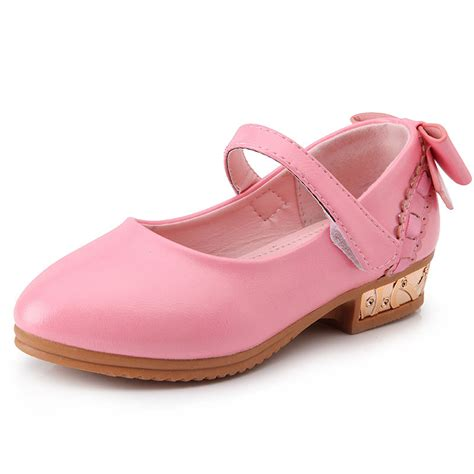 big dress shoes 2016 summer sandals fashion children princess dress