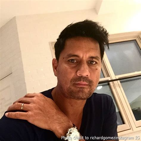 richard gomez bench image gallery richard gomez