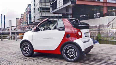 smart car cabriolet new 2016 smart fortwo cabriolet official trailer youtube