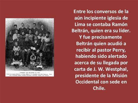 historia de la iglesia adventista del sptimo da iglesia adventista del sptimo da en chile share the