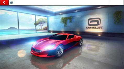 bentley exp 10 speed 6 asphalt 8 igcd rimac concept one in asphalt 8 airborne