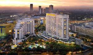 Shangri La Car Rental Manila Edsa Shangri La Hotel Manila Ortigas Philippines