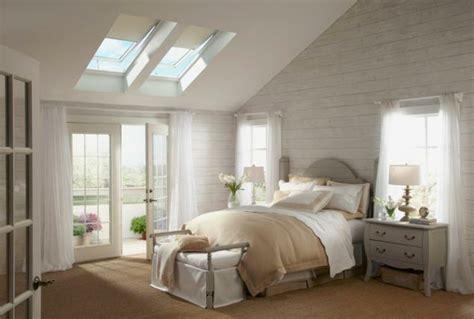 schlafzimmer dachschräge schlafzimmer mit dachschr 228 ge sch 246 ne gestaltungsideen
