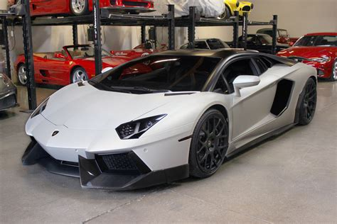 Lamborghini Aventador Lp 700 4 by 2012 Lamborghini Aventador Lp 700 4 For Sale 83238 Mcg