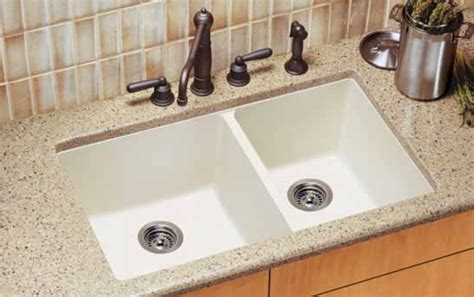 kitchen sinks composite granite composite kitchen sinks vs stainless steel