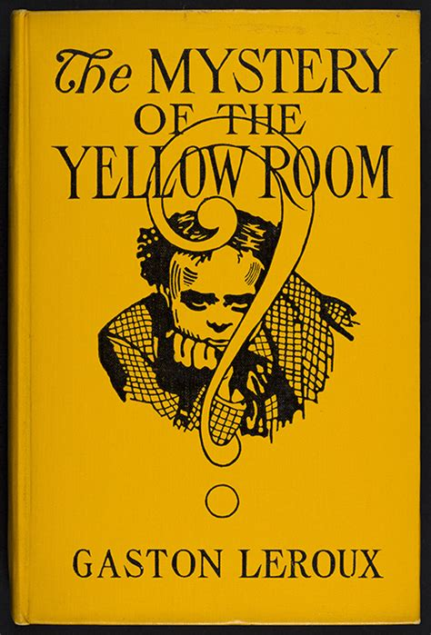 Yellow Room The First Hundred Years Of Detective Fiction 1841 1941 By