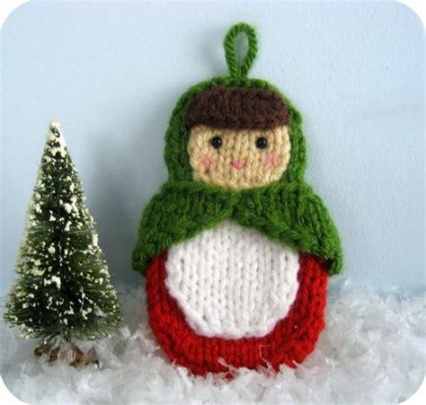 russian doll knitting pattern knt matryoshka doll ornament pattern by gaines craftsy