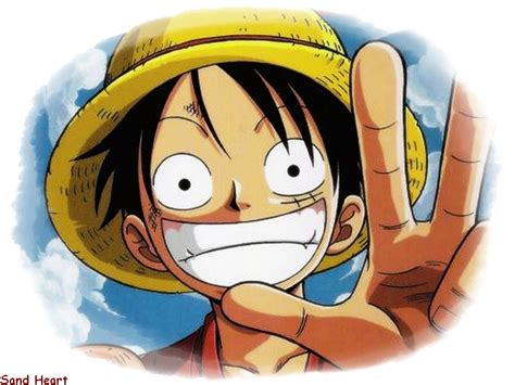 One Luffy monkey d luffy one wallpaper 25736323 fanpop