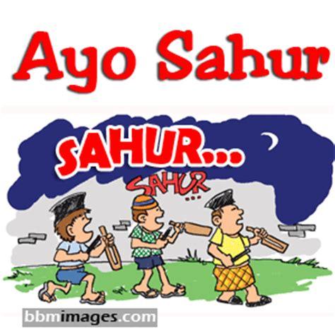 bolehkah sahur sebelum pertengahan malam tadarus ramadhan