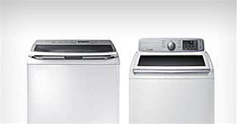 samsung washer samsung recalling almost 2 8m washers due to impact injuries
