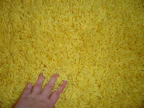 yellow shag rug sansom shag rugs