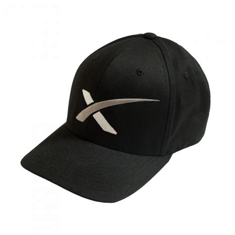 spacex x baseball cap accessories