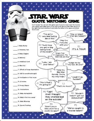 printable star wars quiz star wars baby dance and thoughts on pinterest
