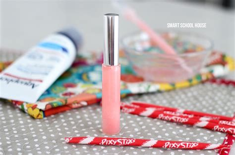 Lip Balm Pixy pixy stix lip gloss smart school house