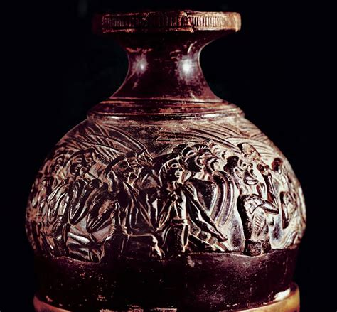 Harvester Vase by One History One History 1300 With Wilder