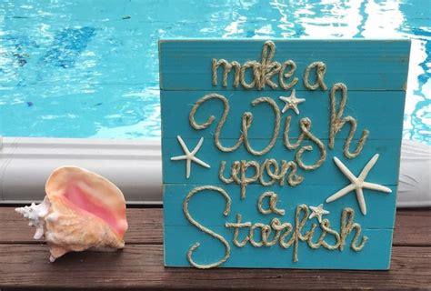 mermaid themenzimmer 203 besten pallet signs bilder auf