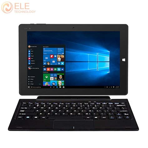 Tablet 10 Inch Os Windows aliexpress buy new 10 1 quot inch chuwi hi10 dual os windows 10 android 5 1 tablet pc