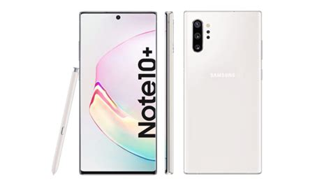 Samsung Galaxy Note 10 Announcement by Samsung Galaxy Note 10 Price Revealed Before The Announcement