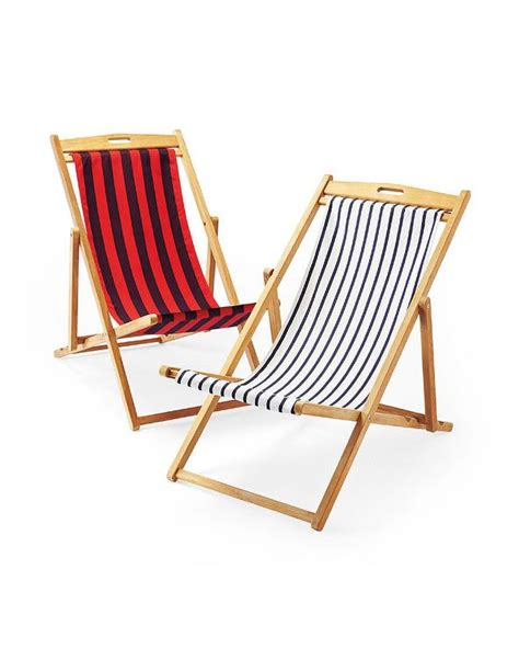 Sling Chair by Or White Sling Chair