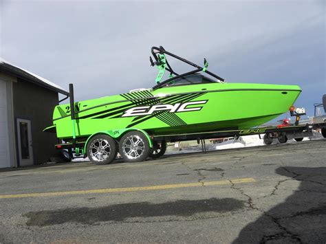 epic wakeboard boats reviews 2013 epic 23v for sale in helena montana
