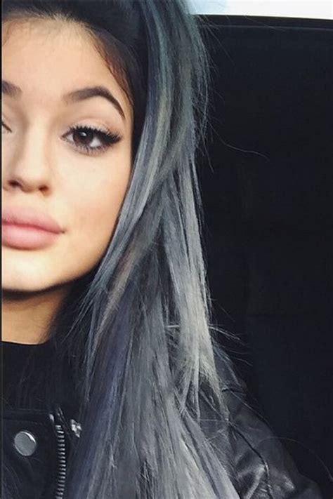 best way to colour grey hair for african americans grey hair looks and an easy tutorial that will have you