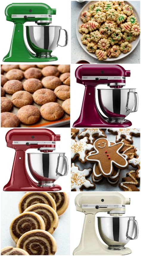 Kitchenaid Mixer Giveaway 2017 - kitchenaid stand mixer giveaway sallys baking addiction