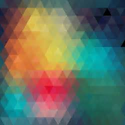 colorful abstract wallpaper geometric colorful abstract background vector vector beast