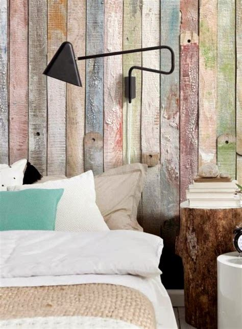 wood panelled walls install an accent wall wood paneling ideas for coastal