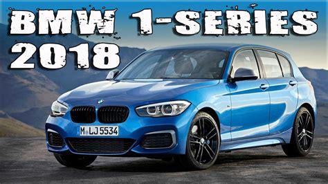 Bmw Serie 1 M Sport Shadow Line new 2018 bmw 1 series special editions sport line shadow