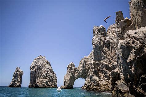 dive world bull cliff diving world series morecast