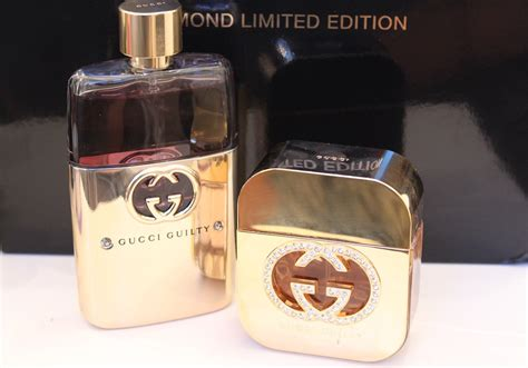 Gucci Limited Edition gucci guilty limited edition really ree