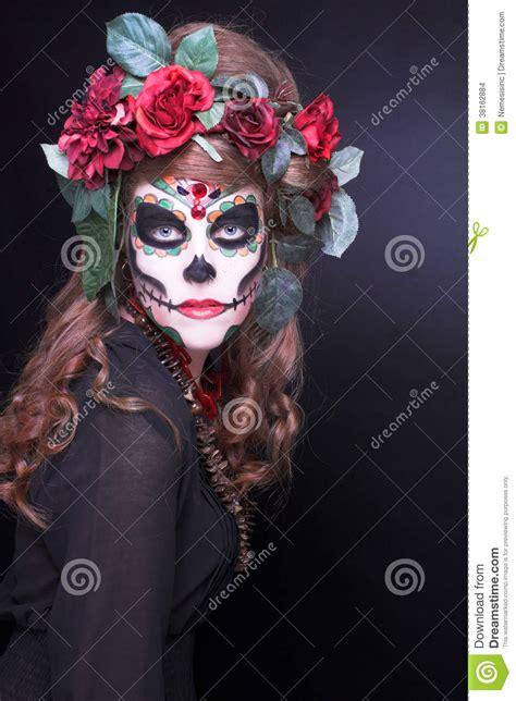 santa muerte im 225 genes de archivo libres de regal 237 as santa muerte imagenes de archivo imagen 38162884