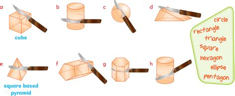 cross section of a 3d shape check up 15