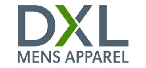 Dxl Gift Card - dxl men s apparel