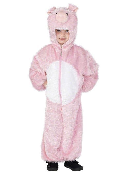 toddler pig halloween costume child pig costume