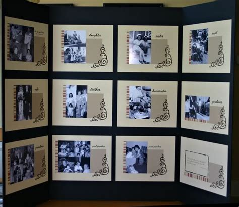 picture board ideas 17 best images about funeral collages on pinterest