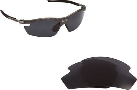 Rudy Project Spinhawk Black Orange Mirror Polarized new ow polarized replacement lenses rudy project rydon black mirror