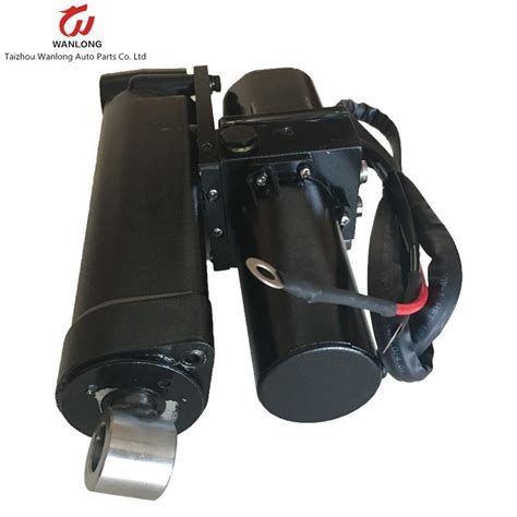 boat outboard motor lift outboard motor power lift trim and tilt 65w 43800 02 4d