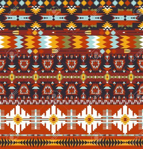 abstract aztec pattern 27 best aztec patterns wallpapers design trends