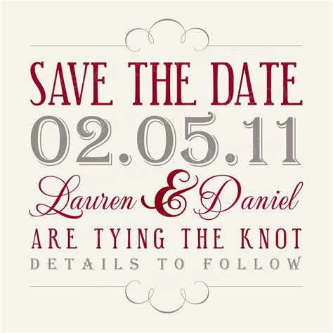 save the date templates cyberuse printable save the date vintage poster style 4 25x4 25