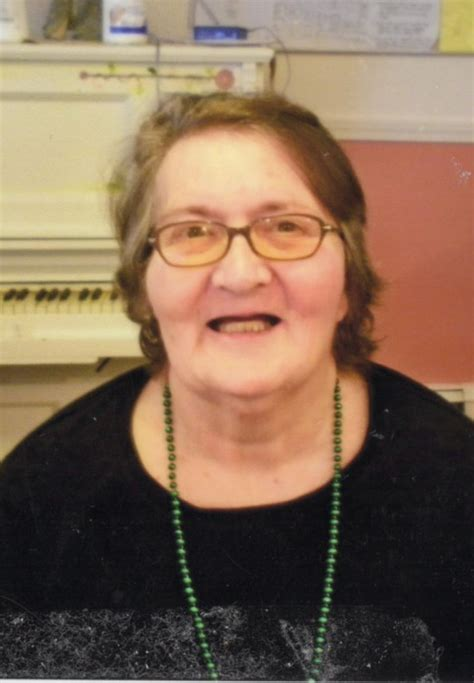 eileen gilheany obituary kingstown ri
