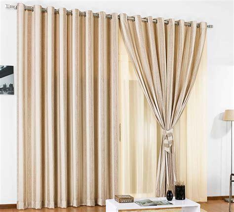 cortinas de poliester cortina sala e quarto 3 metros palha seda e poliester