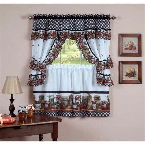 cortinas par cocina c 243 mo hacer una cortina para la cocina bricolaje 10