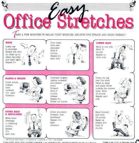 exercises to do at your stretches to do at your desk google search exercise