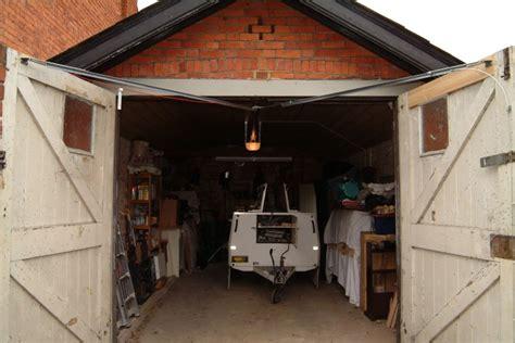 side hinged barn doors  portfolio   remote