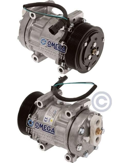 new a c compressor fits 1994 2005 dodge ram 3500 2500 l6 5 9l diesel only ebay