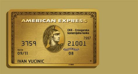 American Express Credit Card the advantages of american express gold cards